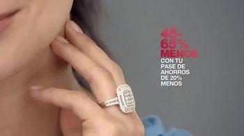 Macy's Los Precios Más Bajos de la Temporada TV Spot, 'Joyas' [Spanish] - Thumbnail 3