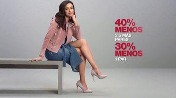 Macy's Los Precios Más Bajos de la Temporada TV Spot, 'Joyas' [Spanish] - Thumbnail 6