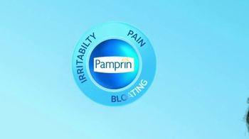 Pamprin TV Spot, 'Stuffed Pinata' - Thumbnail 6