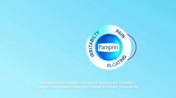 Pamprin TV Spot, 'Stuffed Pinata' - Thumbnail 8
