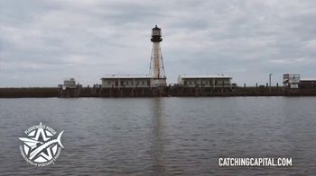 Plaquemines Parish Tourism Commission TV Spot, 'The Catching Capital' - Thumbnail 7