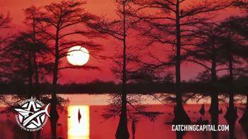 Plaquemines Parish Tourism Commission TV Spot, 'The Catching Capital' - Thumbnail 8