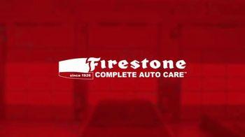 Firestone Complete Auto Care TV Spot, 'Like New: Oil Change' - Thumbnail 1