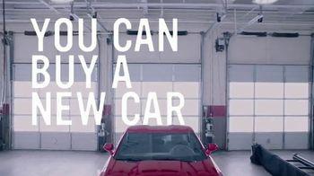 Firestone Complete Auto Care TV Spot, 'Like New: Oil Change' - Thumbnail 2