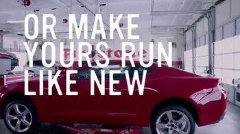 Firestone Complete Auto Care TV Spot, 'Like New: Oil Change' - Thumbnail 3