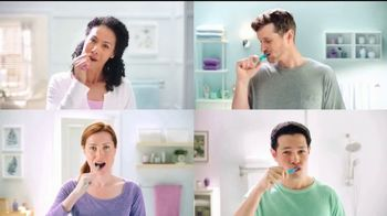 Listerine Sensitivity TV Spot, 'Nueva tecnología' [Spanish] - Thumbnail 1