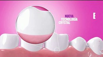 Listerine Sensitivity TV Spot, 'Nueva tecnología' [Spanish] - Thumbnail 5
