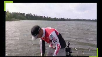 Bassmaster Sweepstakes TV Spot, 'Think of the Possibilities' - Thumbnail 2