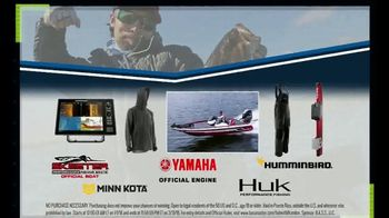 Bassmaster Sweepstakes TV Spot, 'Think of the Possibilities' - Thumbnail 4