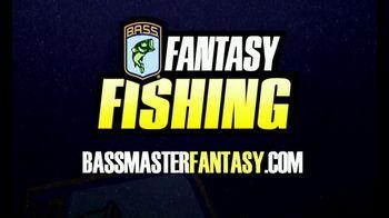 Bassmaster Fantasy Fishing TV Spot, 'Competition Is Fierce' - Thumbnail 9