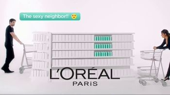 L'Oreal Paris Magic Root Cover Up TV Spot, 'Unexpected' Ft. Eva Longoria - Thumbnail 1