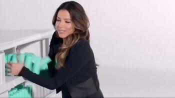 L'Oreal Paris Magic Root Cover Up TV Spot, 'Unexpected' Ft. Eva Longoria - Thumbnail 9
