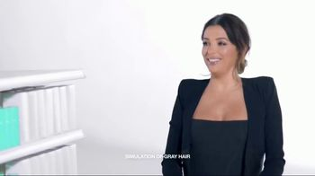 L'Oreal Paris Magic Root Cover Up TV Spot, 'Unexpected' Ft. Eva Longoria - Thumbnail 2