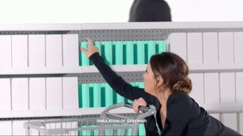 L'Oreal Paris Magic Root Cover Up TV Spot, 'Unexpected' Ft. Eva Longoria - Thumbnail 4