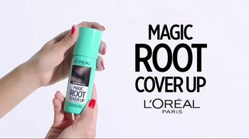 L'Oreal Paris Magic Root Cover Up TV Spot, 'Unexpected' Ft. Eva Longoria - Thumbnail 5