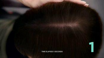 L'Oreal Paris Magic Root Cover Up TV Spot, 'Unexpected' Ft. Eva Longoria - Thumbnail 7