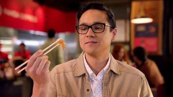 Panda Express Wok-Seared Steak & Shrimp TV Spot, 'The Finer Things'