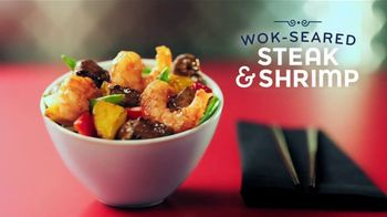 Panda Express Wok-Seared Steak & Shrimp TV Spot, 'The Finer Things' - Thumbnail 10