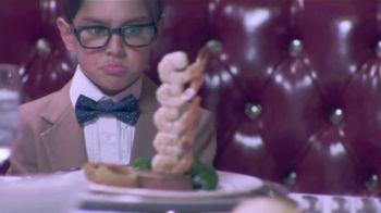 Panda Express Wok-Seared Steak & Shrimp TV Spot, 'The Finer Things' - Thumbnail 3