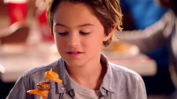 Panda Express Wok-Seared Steak & Shrimp TV Spot, 'The Finer Things' - Thumbnail 6