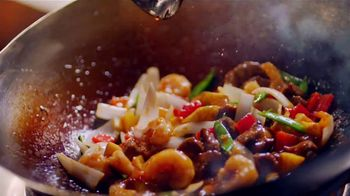 Panda Express Wok-Seared Steak & Shrimp TV Spot, 'The Finer Things' - Thumbnail 8