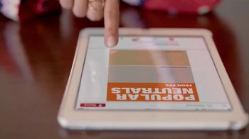 The Home Depot TV Spot, 'Take Your Project Into Your Hands' - Thumbnail 2