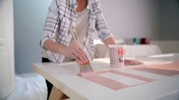 The Home Depot TV Spot, 'Take Your Project Into Your Hands' - Thumbnail 8