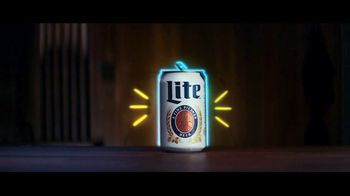 Miller Lite TV Spot, 'Neon Sign'