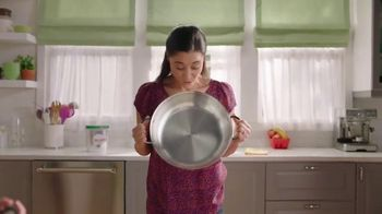Cascade Platinum TV Spot, 'Lets Your Dishwasher Be the Dish Washer' - Thumbnail 9