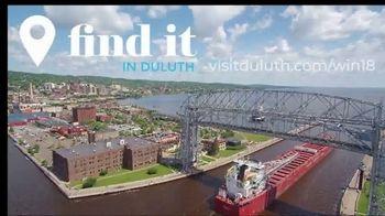 Visit Duluth TV Spot, 'Authentic' - Thumbnail 7