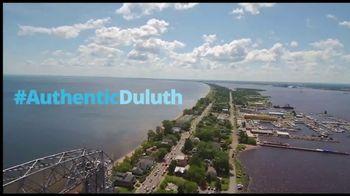 Visit Duluth TV Spot, 'Authentic' - Thumbnail 2