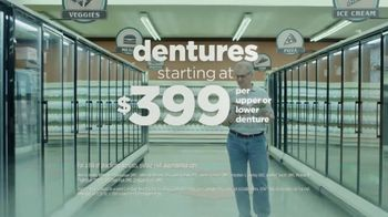 Aspen Dental TV Spot, 'Frozen Aisle' - Thumbnail 10