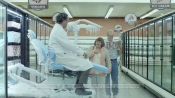 Aspen Dental TV Spot, 'Frozen Aisle' - Thumbnail 5