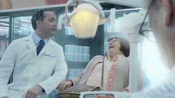 Aspen Dental TV Spot, 'Frozen Aisle' - Thumbnail 7