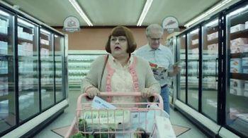 Aspen Dental TV Spot, 'Frozen Aisle'
