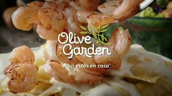 Olive Garden Big Italian Classic TV Spot, 'Grandes noticias' [Spanish] - Thumbnail 8