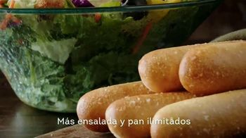 Olive Garden Big Italian Classic TV Spot, 'Grandes noticias' [Spanish] - Thumbnail 6