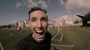 Bleacher Report TV Spot, \'Soccer\' Featuring Steve Nash