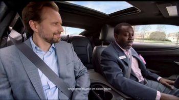 2018 Chevrolet Silverado 1500 TV Spot, 'Auto Show Cash' [T2] - Thumbnail 4