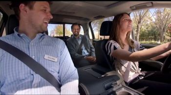 2018 Chevrolet Silverado 1500 TV Spot, 'Auto Show Cash' [T2] - 20 commercial airings