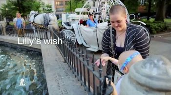St. Jude Children's Research Hospital TV Spot, 'Lily's Wish' - Thumbnail 3