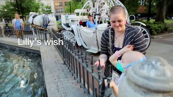 St. Jude Children's Research Hospital TV Spot, 'Lily's Wish' - Thumbnail 4