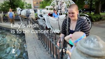 St. Jude Children's Research Hospital TV Spot, 'Lily's Wish' - Thumbnail 5
