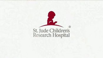 St. Jude Children's Research Hospital TV Spot, 'Lily's Wish' - Thumbnail 8