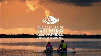 The Beaches of Fort Myers and Sanibel TV Spot, 'Islandology No. 36' - Thumbnail 9
