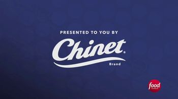 Chinet TV Spot, 'Food Network: Biscuit Bar' - Thumbnail 10
