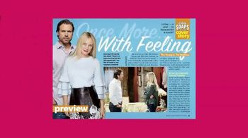 CBS Soaps in Depth TV Spot, 'Young & Restless: Jill Stirs Up Trouble' - Thumbnail 6