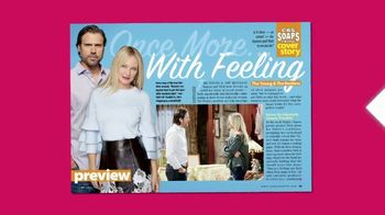 CBS Soaps in Depth TV Spot, 'Young & Restless: Jill Stirs Up Trouble' - Thumbnail 2