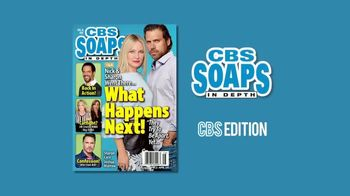 CBS Soaps in Depth TV Spot, 'Young & Restless: Jill Stirs Up Trouble' - Thumbnail 3