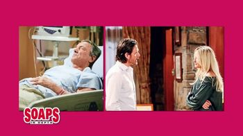 CBS Soaps in Depth TV Spot, 'Young & Restless: Jill Stirs Up Trouble' - Thumbnail 4